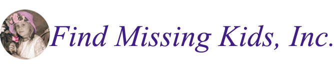 Find Missing Kids, Inc.